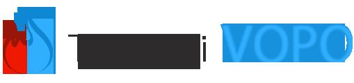 Logo Topenáři VOPO